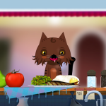 Игра Toca Kitchen 3